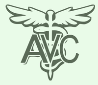 Arcadia Veterinary Clinic, Inc Logo