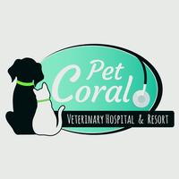 PetCoral Resort Logo